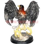 Статуэтка «орел» 14х21 см
