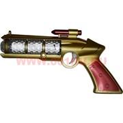 Пистолет игрушечный № 8806 на батарейках