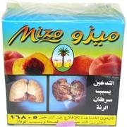 "Табак для кальяна Mizo Nakhla 250 гр ""Peach"" (Персик) Нахла Мизо"