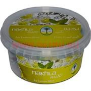 "Табак для кальяна Nakhla Mix 250 гр ""Ice Lemon Mint"" (Лимон с мятой) Нахла Мизо"