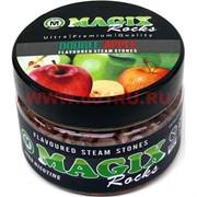 """Кальянные камни Magix Stones 200 гр """"Double Apple"""" (двойное яблоко)"""