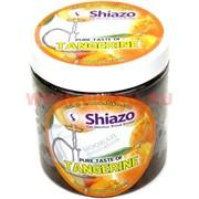 "Кальянные камни Shiazo паровые 250 гр ""Мандарин"" (Германия) Шиазо Tangerine"
