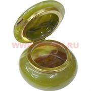 Шкатулка из оникса 7,2 см (3 дюйма)