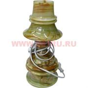 Лампа из оникса 28 см