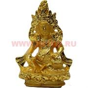 Фигурка буддийская металл (717C) 8 см
