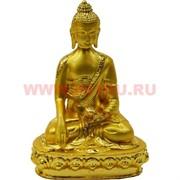 Фигурка буддийская Будда металл (717) 8,5 см
