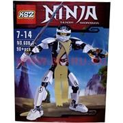 Конструктор Ninja 93 детали