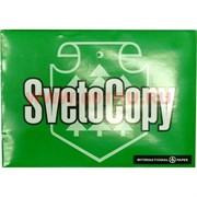 Бумага SvetoCopy A4 210х297 мм, 500 листов (белая)