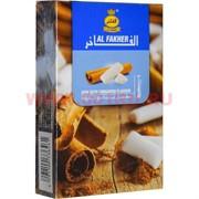 "Табак для кальяна Al Fakher 50 гр ""Жвачка с корицей"""