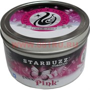 "Табак для кальяна оптом Starbuzz 100 гр ""Pink Exotic"" (пинк) USA"