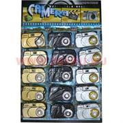 Фотоаппарат детский (показывает картинки), цена за 12 шт