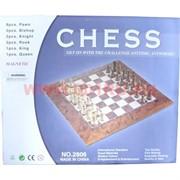 Шахматы магнитные 2 размер (2806)