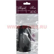 Гребешок двухсторонний Royal Rose (61346) цена за уп из 24 штук