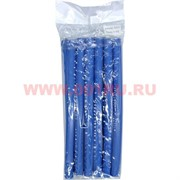 "Бигуди ""бумеранги"" (R2515) оптом h 25 см, d 15 мм (цена за упаковку из 12 штук)"