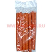 "Бигуди ""бумеранги"" (R2518) оптом h 25 см, d 18 мм (цена за упаковку из 12 штук)"