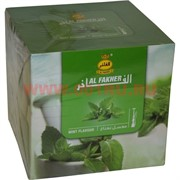 "Табак для кальяна оптом Al Fakher 1 кг ""Мята"""