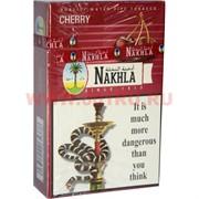 Табак для кальяна Nakhla «Вишня» 50 гр (Нахла Cherry)