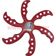 Игрушка летающая звезда, цена за 12 шт