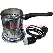 Электрогорелка AGER для разжигания угля 220V