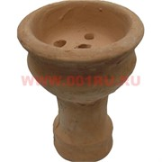 Чашка для кальяна глиняная (необожженная) Египет