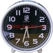 Часы будильник оптом 2 цвета кварцевые