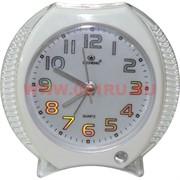 Часы будильник кварцевые