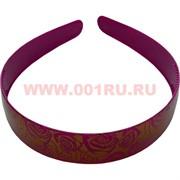 Ободок для волос детский пластиковый (AB804), цена за уп из 12 шт
