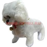 Собачка гавкающая ходящая (128 шт\кор)