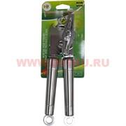 Открывалка-консервный нож из нержавеющей стали, 96 шт/кор
