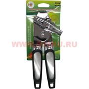 Открывалка-консервный нож из нержавеющей стали, 72 шт/кор
