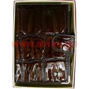 Автодокументы женские Cossni, цвет коричневый