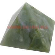 Пирамида из нефрита 4 см