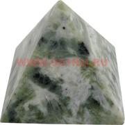 Пирамида из нефрита 6 см