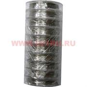 Проволока для бисера 0,5 мм 30 м стальная, цена за 10 шт