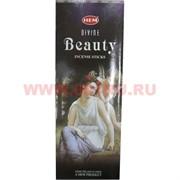 Благовония HEM Divine Beauty (Божественная красота) 6 шт/уп, цена за уп