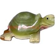 Черепаха 10 см, оникс (4 дюйма)