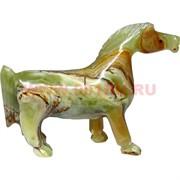 Конь 24см, оникс (10 дюймов)