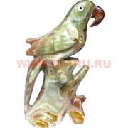 Попугай 20 см, оникс (8 дюймов)