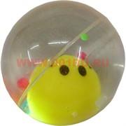 Светящийся мячик 65 мм (GS-227), цена за 12 шт