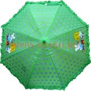 Зонтик детский летний, в ассортименте