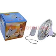 Лампа с пультом и крючком (YD-678) на аккумуляторах и от сети