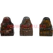 "Набор малый ""Будды"" из натуральных камней (12 шт)"