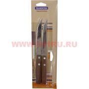 Нож кухонный Tramontina Tradicional (11,5 см лезвие) цена за 12 штук