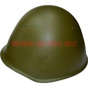 Каска металлическая (Россия)