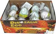 Динозавры растущие из яйца 12 шт/уп
