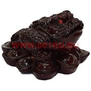 Жаба красная 5 см (HN-606) 100 шт/кор