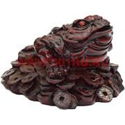 Жаба красная 6,5 см (HN-600) 48 шт/кор