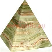 Пирамида из оникса 8,5 см (3 дюйма)