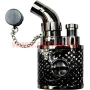 Горелка газовая для кальяна Jobon с фиксатором