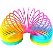 Игрушка радуга большая (10 см диаметр)